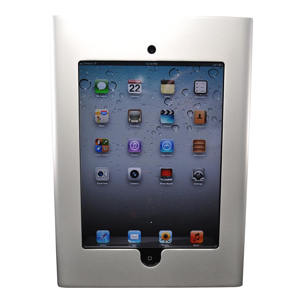 Surface Mount iPad Wall Enclosure