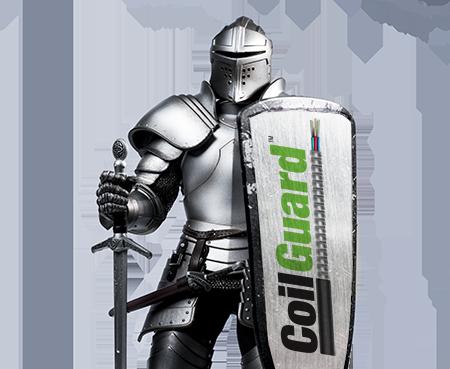 CoilGuard Knight