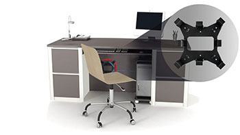 Wiring solution desk with wiring star greentooth Image collections