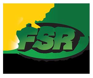 FSR 40th Anniversary logo web