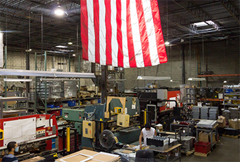 FSR Inc. Manufacturing