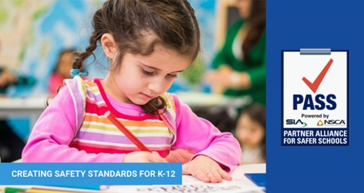 PASS Creating Safety Standards for K 12