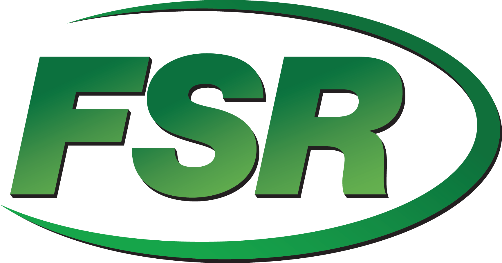 Image result for FSR INC LOGO