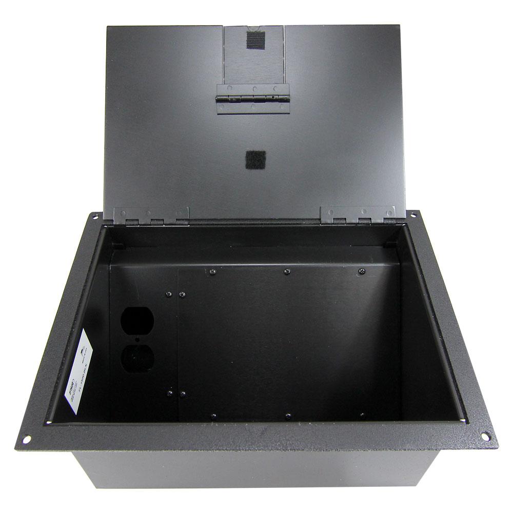 Stage Floor Box
