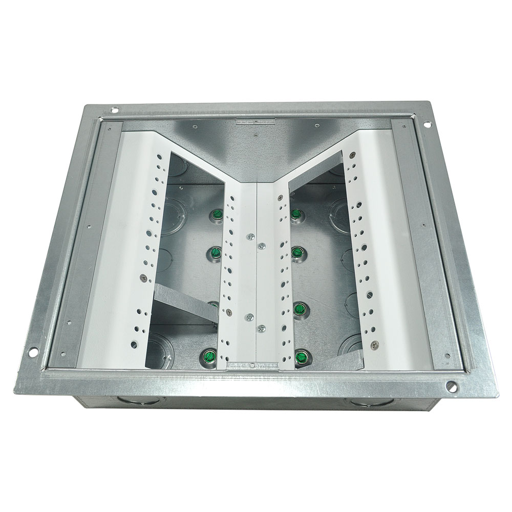 Fl 540p Series Floor Box