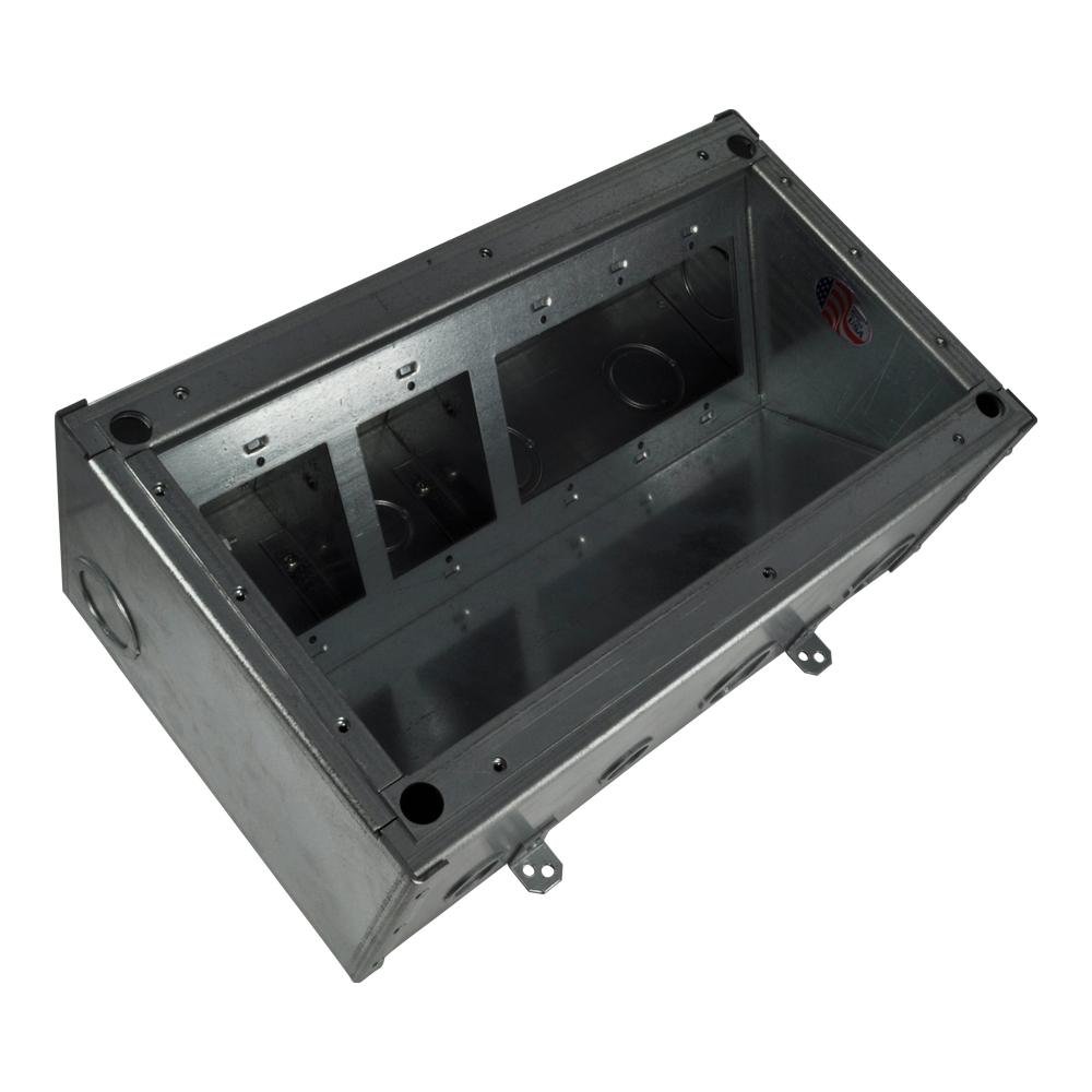 FL-700 Series Box