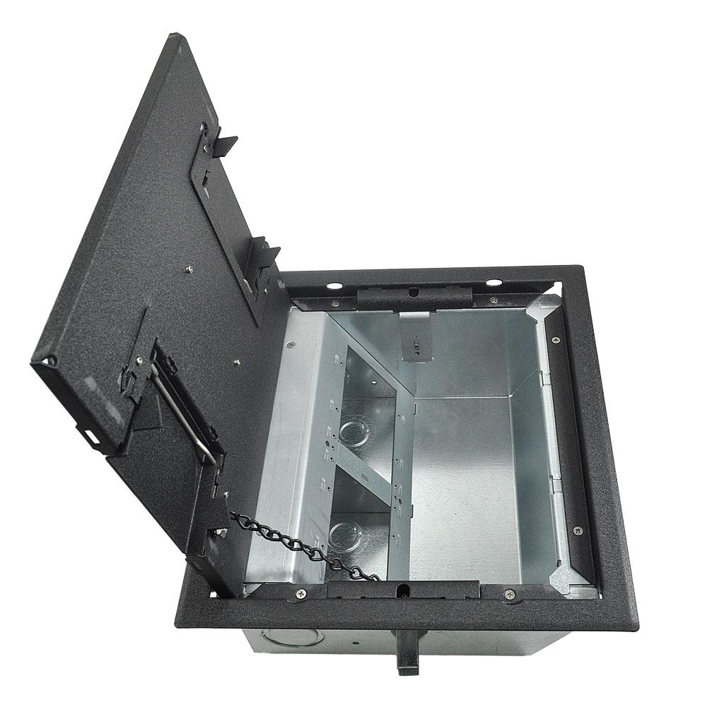 Raised Access Floor Box