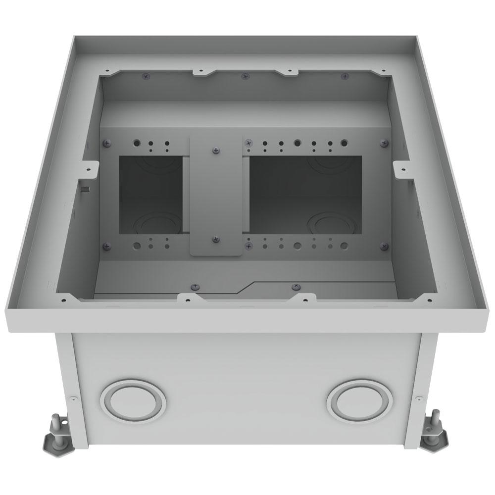 Fantastic High Load Capacity Floor Box Wiring 101 Cajosaxxcnl