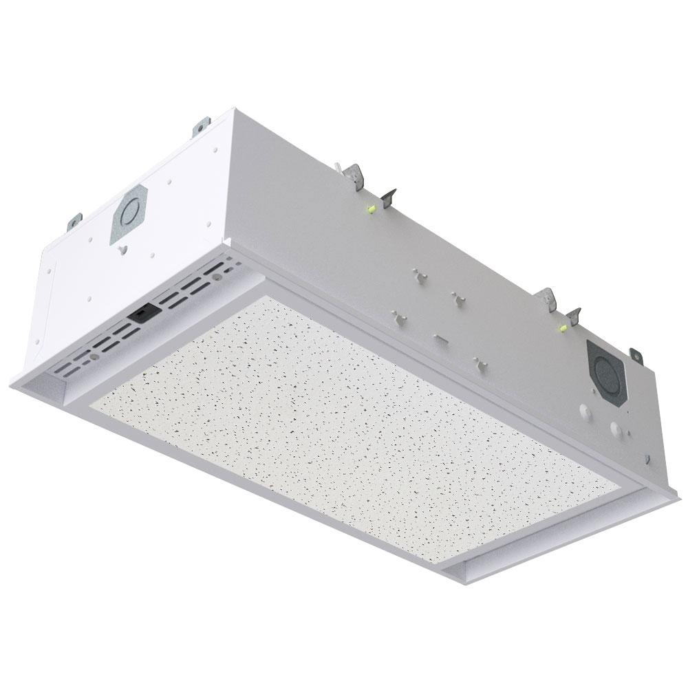 1x2 Ceiling Boxes Light Fixture Wiring 2 White Black Cb 12 Box W 1