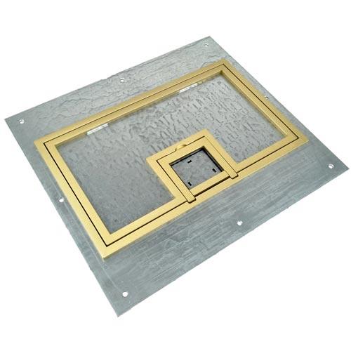Fl 600p Series Floor Box