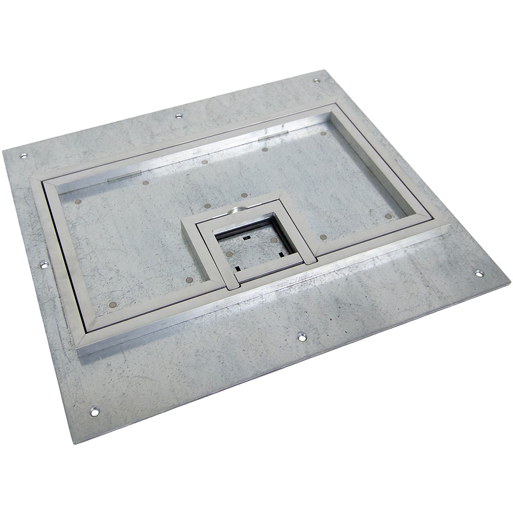 Frk Series Of Fire Rated Floor Boxes