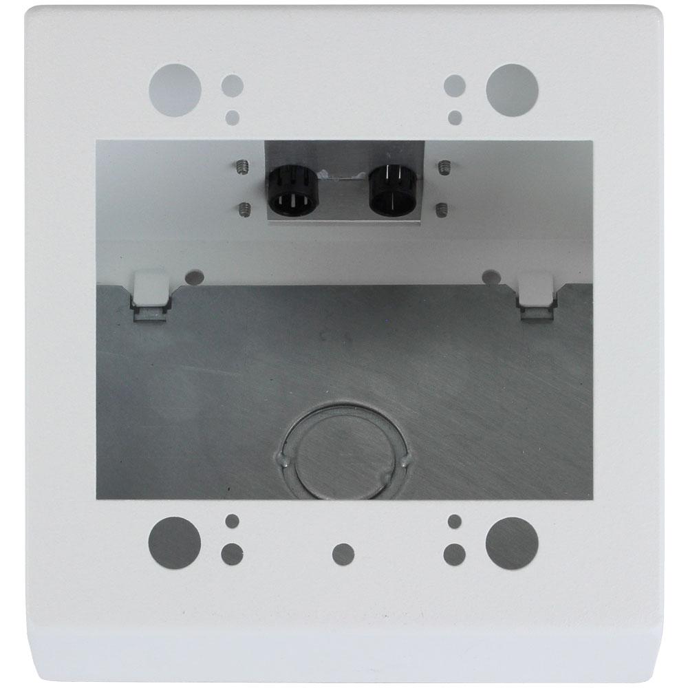 Desktop Mounting Box