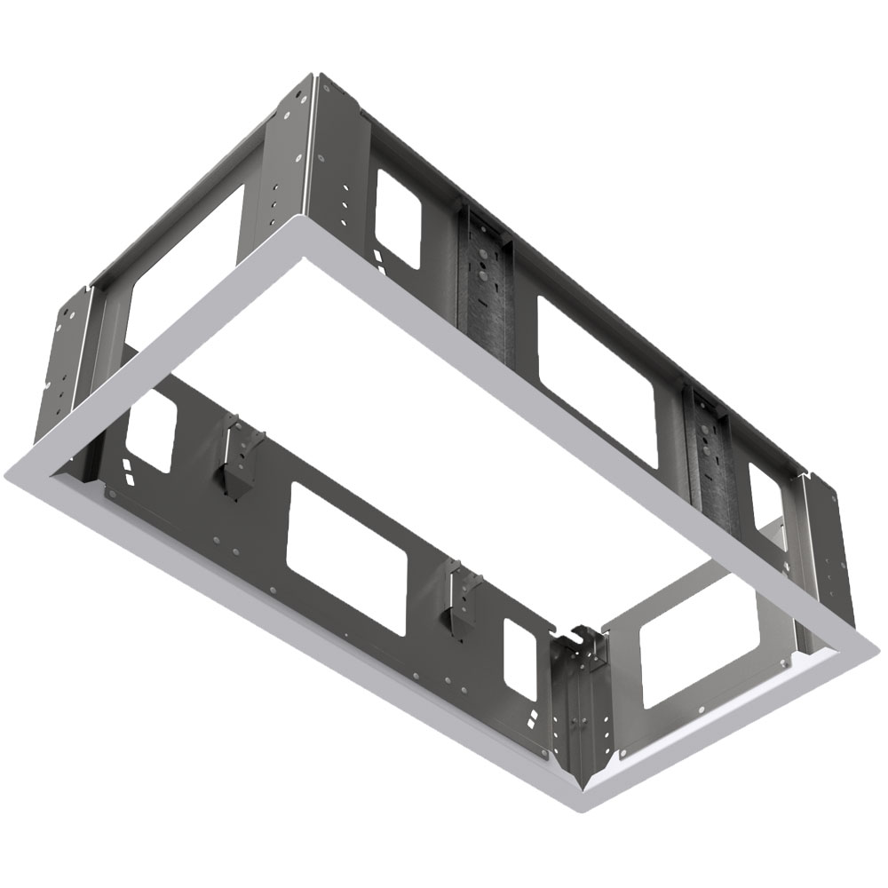 cb sr12 dry wall frame for cb 12