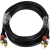 cs-rramm-10- 10' stereo rca to rca cable