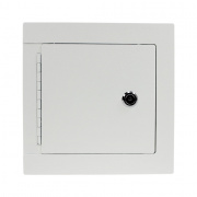 wb-3g-c- front access wall box