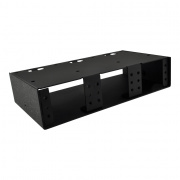 ips-ut32- 3 wide x 2 high ips under table enclosure (6-ips)