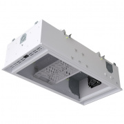 cb-12- 1'x2' ceiling box w/ 2 1/2 rack mounts and 5 ac