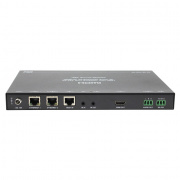 100m hdbaset 1.0 5-play scaler receiver
