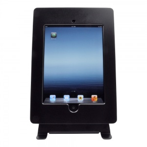 tm-ipd-tr- ipad table top mnt, tilt/rotate