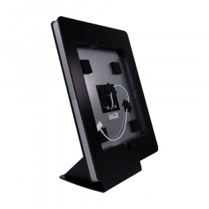 iPad Table Top Mnt, Tilt/Rotate/Swivel