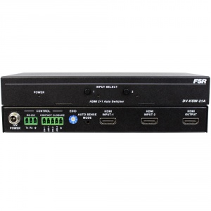 dv-hsw-21a- 2x1 hdmi switcher