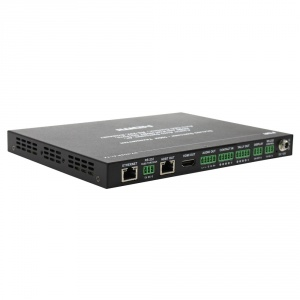 dv-hdss-41-tx- four input and five output scaling switcher