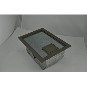 Rfl Av Series Raised Access Floor Box