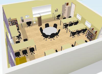 21st century classroom 2