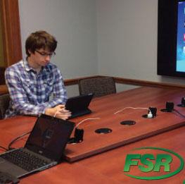 FSR Installation Spotlight Princeton Academy final