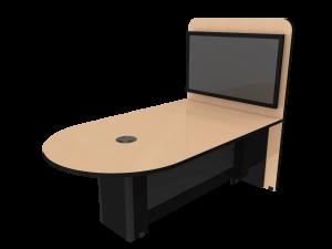 HuddleVu Table 300x225