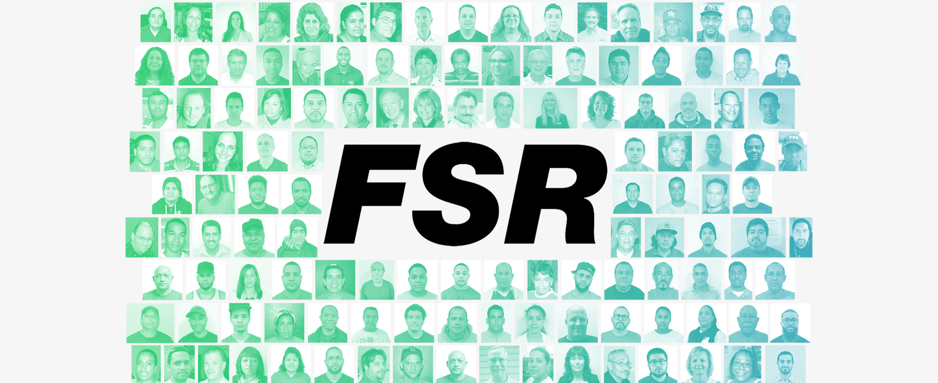 FSR 40 and Fabulous Who Are We