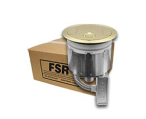 FSR Smartfit Floor Boxes