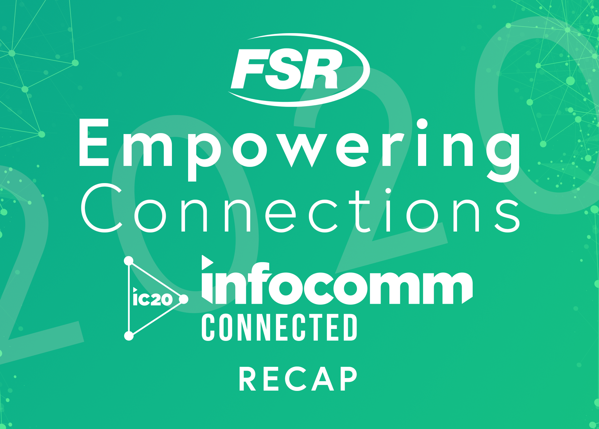 Infocomm Connected