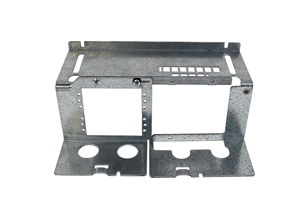 FL-5X0P-CRST-DMx Bracket Set