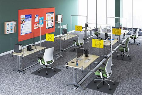 FSR Seminar | Creating an Adaptable Workplace