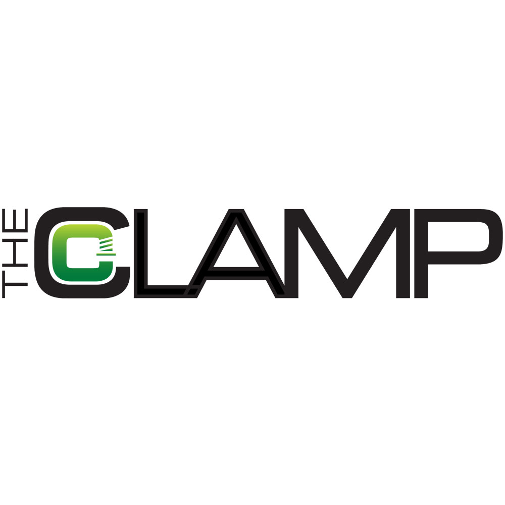 the clamp