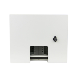 owb-500p-sm- surface mount outdoor wall box & cover for the fl-500p floor box