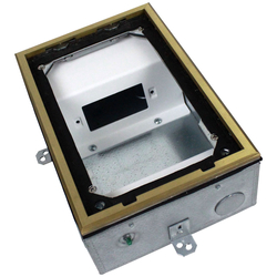 "fl-200-3- 3"" deep back box"